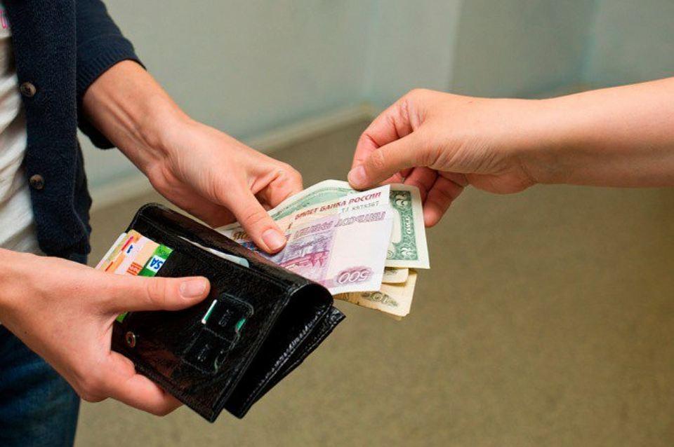 как сделать кредит на русском